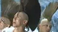 マンダム GATSBY 幸せなら毛をたたこう