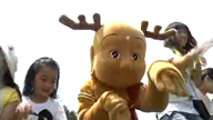 エコうた2009 チリチリダンス