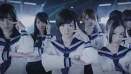 乃木坂46 制服のマネキン